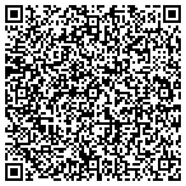 QR-код с контактной информацией организации POLARIS BRAND DESIGN & DEVELOPMENT, ООО