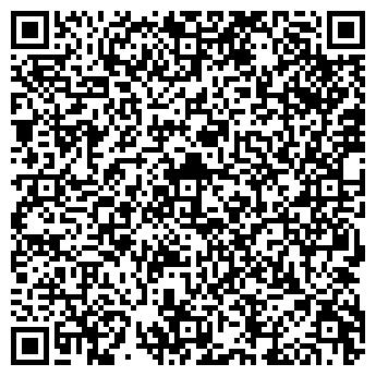 QR-код с контактной информацией организации KYIV HOTEL SERVICE