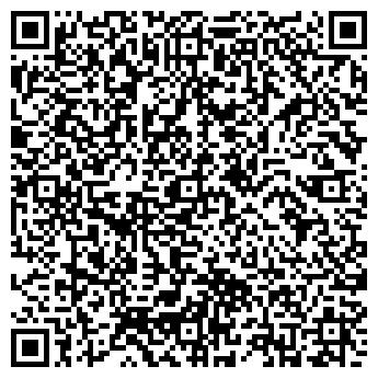 QR-код с контактной информацией организации ING БАНК УКРАИНА