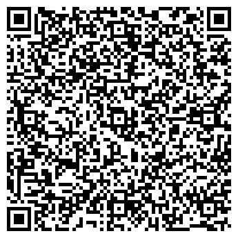 QR-код с контактной информацией организации AVANTI, ГОСТИНИЧНЫЙ СЕРВИС