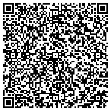 QR-код с контактной информацией организации APARTMENTS KYIV, ГОСТИНИЧНЫЙ СЕРВИС