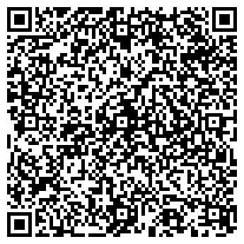 QR-код с контактной информацией организации APARTMENT SERVICE