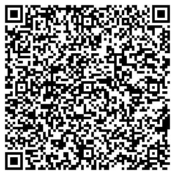 QR-код с контактной информацией организации ALBION HOTEL SERVICE