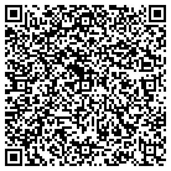 QR-код с контактной информацией организации ABSOLUT HOTEL SERVICE