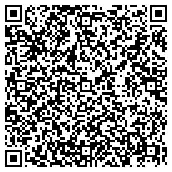 QR-код с контактной информацией организации НИВА КЛУБ СЕРВИС