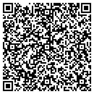 QR-код с контактной информацией организации ЮНЕКС, АБ, ОАО