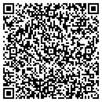 QR-код с контактной информацией организации ЭНЕРГОБАНК, АБ