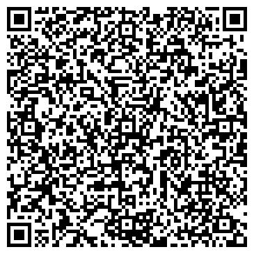 QR-код с контактной информацией организации ХИПО ФЕРРАЙНСБАНК УКРАИНА, АБ