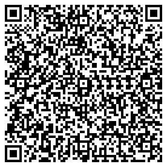 QR-код с контактной информацией организации ФОРУМ, АКБ, ОАО