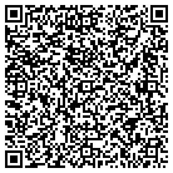 QR-код с контактной информацией организации РУСЬ АВТО