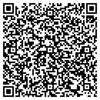 QR-код с контактной информацией организации УКРСОЦБАНК, АКБ