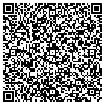 QR-код с контактной информацией организации УКРИНБАНК, АО