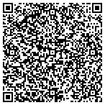 QR-код с контактной информацией организации УКРГАЗБАНК, АБ, ОАО, КИЕВСКИЙ ФИЛИАЛ N1