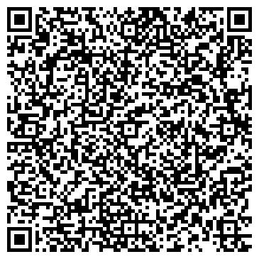 QR-код с контактной информацией организации УКРАИНСКИЙ ПРОФЕССИОНАЛЬНЫЙ БАНК, АБ