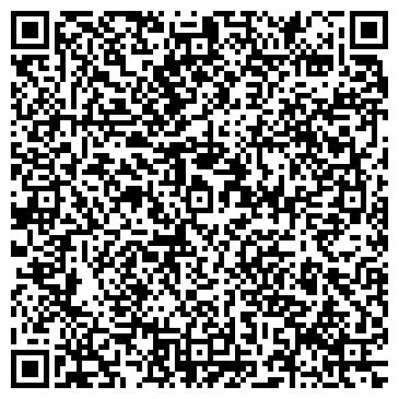 QR-код с контактной информацией организации УКРАИНСКИЙ КРЕДИТНЫЙ БАНК, ЗАО