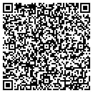 QR-код с контактной информацией организации УКООПСПИЛКА, АБ