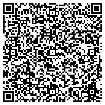 QR-код с контактной информацией организации ТК КРЕДИТ, АКБ, ОАО