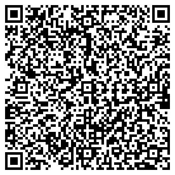 QR-код с контактной информацией организации COLORS-AUTO