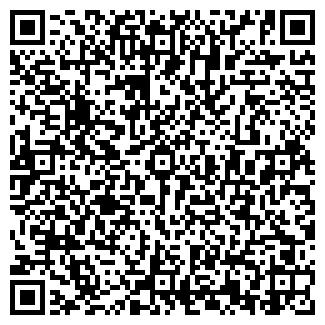QR-код с контактной информацией организации ТАУРУС, ООО