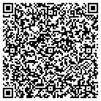 QR-код с контактной информацией организации ТАС-КОММЕРЦБАНК, АКБ