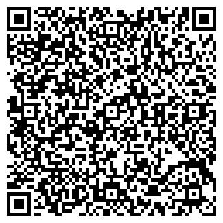 QR-код с контактной информацией организации ТАМПОСЕРВИС, ООО