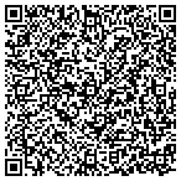 QR-код с контактной информацией организации СПУТНИК-УКРАИНА, ТУРИСТИЧЕСКОЕ АГЕНТСТВО, ЗАО