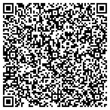QR-код с контактной информацией организации СКАРБНИЦЯ, ЗАЛОГОВОЕ ОБЩЕСТВО