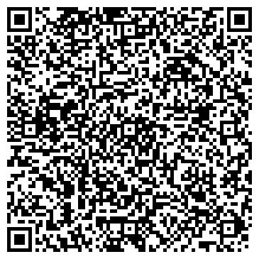 QR-код с контактной информацией организации СЕНАТОР АПАРТМЕНТС, КОМПЛЕКС АПАРТАМЕНТОВ