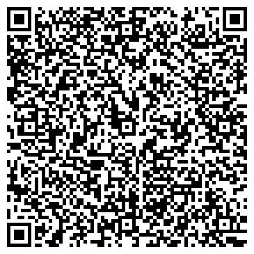 QR-код с контактной информацией организации САМ, ТУРИСТИЧЕСКАЯ ФИРМА, ООО