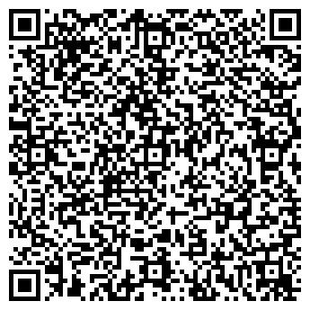 QR-код с контактной информацией организации ПРАВЭКС-БАНК, АКБ