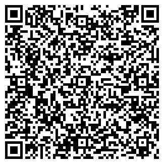 QR-код с контактной информацией организации JOY ФИТНЕС