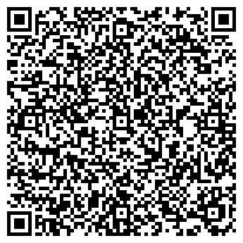 QR-код с контактной информацией организации ПЛАНЕТА-СТРОЙ, ЗАО
