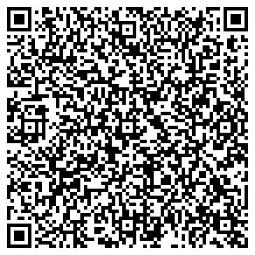 QR-код с контактной информацией организации ПЕТРОКОММЕРЦ-УКРАИНА, ЗАО