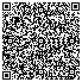 QR-код с контактной информацией организации ПАРТНЕР-БАНК, ООО