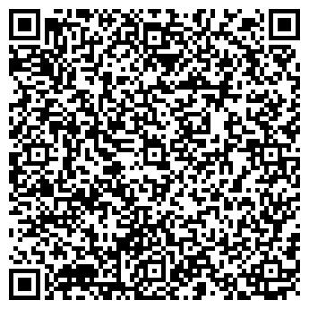 QR-код с контактной информацией организации ОСНОВЫ, ИЗДАТЕЛЬСТВО
