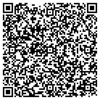 QR-код с контактной информацией организации ОДАРИЧ К.В., СПД ФЛ