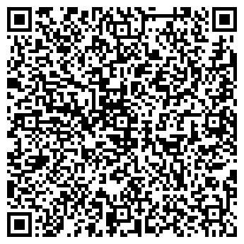 QR-код с контактной информацией организации НАЦИОНАЛЬНЫЙ КРЕДИТ, АКБ
