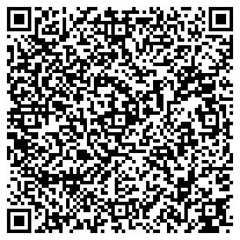 QR-код с контактной информацией организации НАЦИОНАЛЬНЫЙ БАНК УКРАИНЫ
