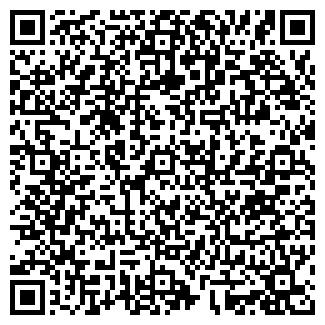 QR-код с контактной информацией организации НАДРА, АКБ, ОАО