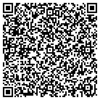 QR-код с контактной информацией организации НАДРА УКРАИНЫ, НАК