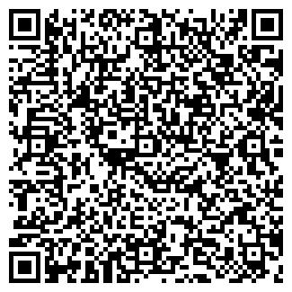 QR-код с контактной информацией организации МРИЯ, АКБ