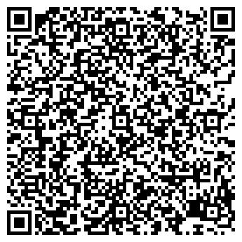 QR-код с контактной информацией организации МЕДИАИНФОТУР, ООО