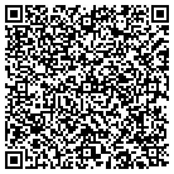 QR-код с контактной информацией организации КРЕДИТПРОМБАНК, ОАО
