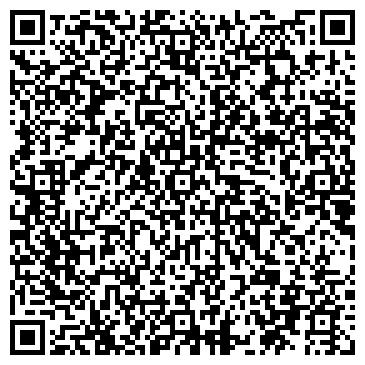 QR-код с контактной информацией организации КОНТРАКТ, ТОРГОВО-ФИНАНСОВЫЙ БАНК