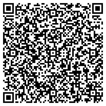 QR-код с контактной информацией организации КЛИРИНГОВЫЙ ДОМ, АБ