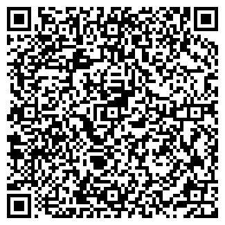 QR-код с контактной информацией организации ИСА, ООО