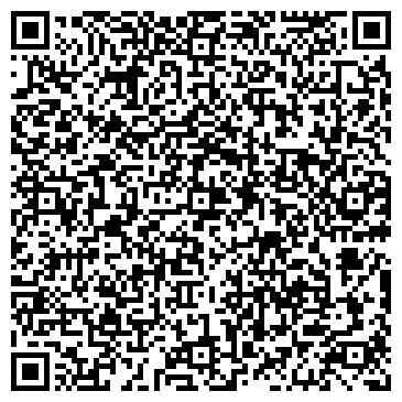 QR-код с контактной информацией организации ИНТЕРКОНТИНЕНТ, АКБ, ОАО (В СТАДИИ БАНКРОТСТВА)