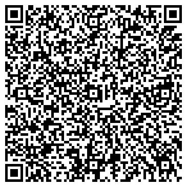 QR-код с контактной информацией организации ИНДЭКС-БАНК, ИНДУСТРИАЛЬНО-ЭКСПОРТНЫЙ БАНК, АО