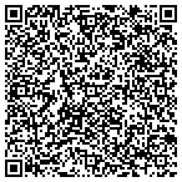 QR-код с контактной информацией организации ИМЭКСБАНК, АКБ, КИЕВСКИЙ ФИЛИАЛ