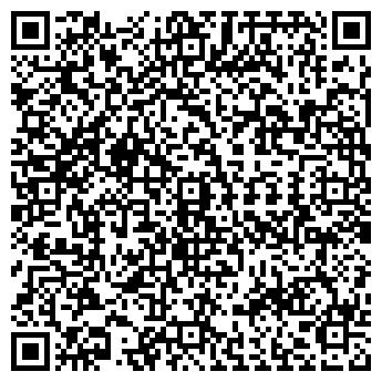 QR-код с контактной информацией организации ДИАМАНТБАНК, АКБ